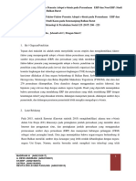 STI MAKSI Kelompok 1 Critical Review Vladimir Ilin,  JelenaIveti C, Dragan Simi C ok.docx