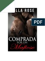 Bella Rose - Comprada por un mafioso.pdf