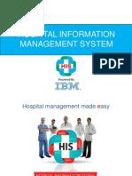 Caresoft Hospital Information Management System