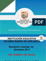 IE CELMIRA BUENO DE OREJUELA