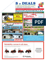 Steals & Deals Southeastern Edition 2-27-20