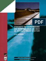 ETANCHEITE PAR GEOMEMBRANES DES OUVRAGES POUR LES EAUX DE RUISSELLEMENT ROUTIER.pdf