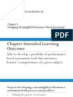Chapter 4 Designing Meaningful Performance-Based Assessment.pptx