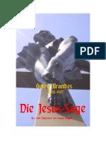 – Die Jesus-Sage