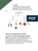 El lenguaje verbal.docx