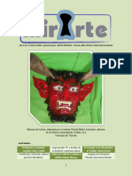 Revista Mirarte Seis Feb2020