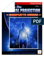 Astral Projection - Complete Guide (Kaskus)
