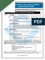 CONVOCATORIA ASISTENTE DE COMUNICACIÓN.docx