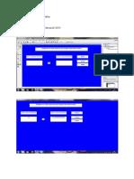Mengkonversi Sudut derajat (Visual Basic)