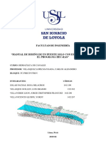MANUAL de HEC-RAS (Puente Solo Con Estribo) (1)