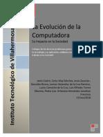 Proyecto de Protocolo de Investigación (Taller de Investigación)