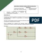 Práctica 4. Introducción a proteus