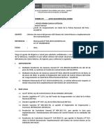 Exp 20190023174- Informe 033 Avance de CCI  07.03.2019 VERSION FINAL