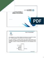 UD3_2_Multiplexores y Demultiplexores