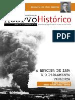 A REVOLTA DE 1924 PRIMEIRA PARTE