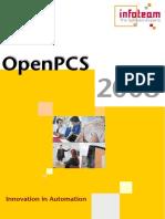 OpenPCS