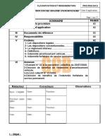 procedure regime indemnitaire 1