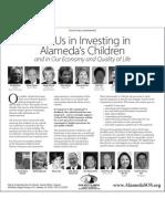 Invest in Alameda's Children