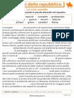 11 Crisi-Repubblica-Romana Schede Didattiche