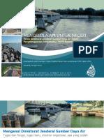 20140423 Bahan Direktur Jenderal SDA pada Pembekalan CPNS-rev3