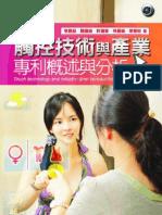 觸控技術與產業-專利概述與分析  Touch technology and industry-Brief introduction to related patents