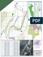 plano de localizacion de terrenos 2020