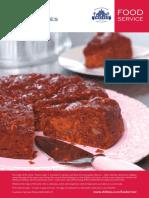 ChocolatePassionCakes