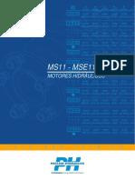 314639776 Poclain Model Mse11 PDF