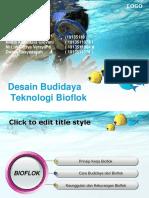 DESAIN BUDIDAYA