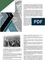 urbanismo funcional o clasico y urbanismo contemporaneo o sostenible
