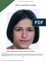 Remontaje clínico en prótesis completa - Gaceta Dental.pdf