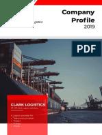 Clark logistics