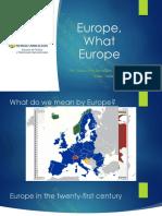 1.- Europe, What Europe (2)