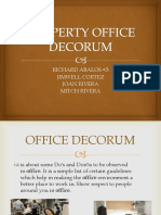 PROPERTY-OFFICE-DECORUM.pptx