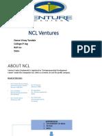 NCL Ventures