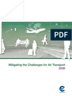 Euro Control Mitigating Challenge 2030