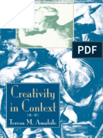 【Book】Creativity In Context Update To The Social Psychology Of Creativity.pdf