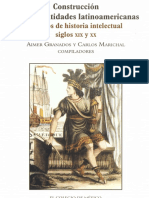2004_Granados&Marichal-Construcción de Las Identidades Latinoamericanas