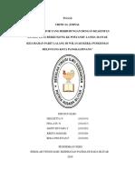 critical jurnal posyandu lansia