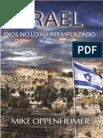 Israel Dios no lo ha reemplazado