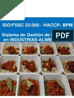 SGI Alimentos Info