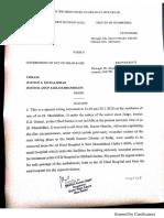 Rahul Roy v. GNCTD