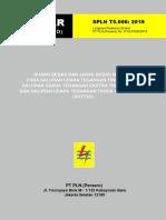 SPLN T5.006_2019 Ruang Bebas dan Jarak Bebas Minimum pada Saluran Udara Tegangan Tinggi (SUTT), Saluran Udara Tegangan Ekstra Tinggi (SUTET) dan Saluran Udara Tegangan Tinggi Arus Searah (SUTTAS).pdf
