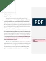 siobhan redding segmentation phonics lesson reflection