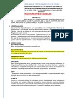 08 - ESPECIFICACIONES TECNICAS ok!!!(Reparado)