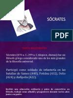 PRESENTACION SOCRATES.