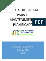 MANUAL DE SAP PM PARA EL MANTENIMIENTO PLANIFICADO 18