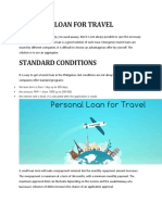 PERSONAL LOAN FOR TRAVEL.docx