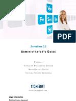 StoneGate Administrators Guide v5-2