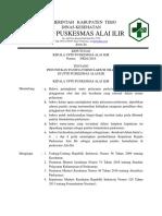 SK Panitia Formularium